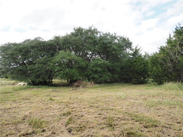 Lot 50 Linden Loop, Driftwood, TX 78619 (#7620581) :: Ana Luxury Homes
