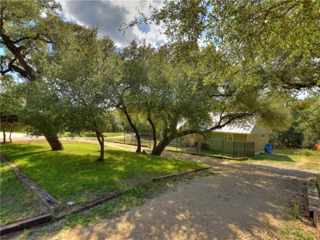 175 Rockwood Dr, Wimberley, TX 78676 (#7620832) :: The Heyl Group at Keller Williams