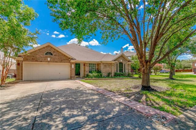 4416 Hunters Lodge Dr, Round Rock, TX 78681 (#7621350) :: The Perry Henderson Group at Berkshire Hathaway Texas Realty
