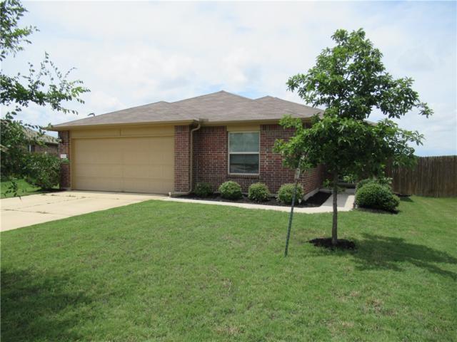 503 Granger Rd, Georgetown, TX 78626 (#7621539) :: Ana Luxury Homes