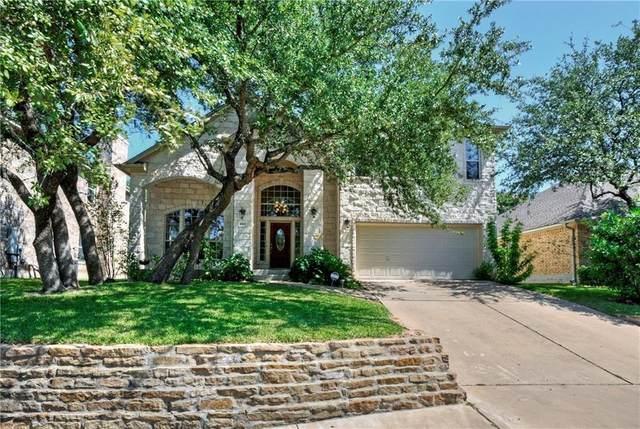 2902 Cashell Wood Dr, Cedar Park, TX 78613 (#7622223) :: Ben Kinney Real Estate Team
