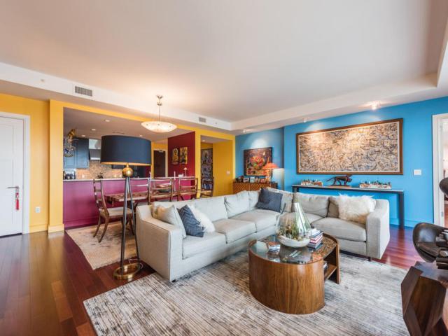 98 San Jacinto Blvd #2006, Austin, TX 78701 (#7622763) :: Ana Luxury Homes