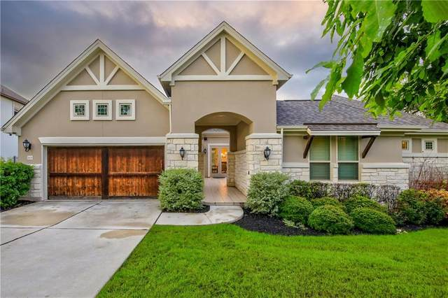 2628 Montebelluna Pl, Leander, TX 78641 (#7622929) :: Papasan Real Estate Team @ Keller Williams Realty