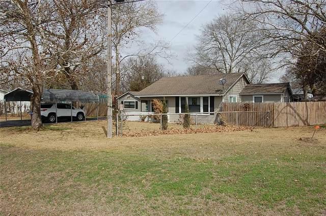 3400 W State Highway 71, La Grange, TX 78945 (#7622992) :: Papasan Real Estate Team @ Keller Williams Realty