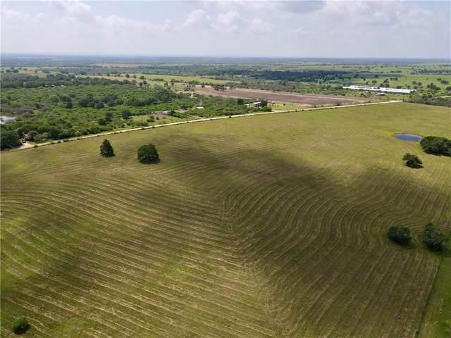 Tract 4 County Road 240, Waelder, TX 78959 (#7623101) :: Papasan Real Estate Team @ Keller Williams Realty