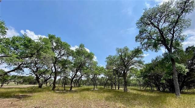 3510 Mt Sharp Rd A, Wimberley, TX 78676 (#7623284) :: Papasan Real Estate Team @ Keller Williams Realty