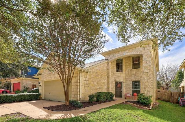 14512 Regents Walk, Austin, TX 78728 (#7623688) :: Papasan Real Estate Team @ Keller Williams Realty
