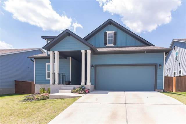 221 Orchard Park Dr, Liberty Hill, TX 78642 (#7623910) :: Papasan Real Estate Team @ Keller Williams Realty