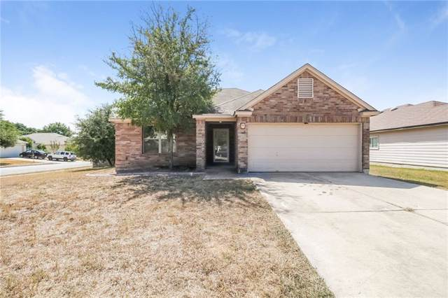 1108 Apollo Cir, Round Rock, TX 78664 (#7624833) :: The Perry Henderson Group at Berkshire Hathaway Texas Realty