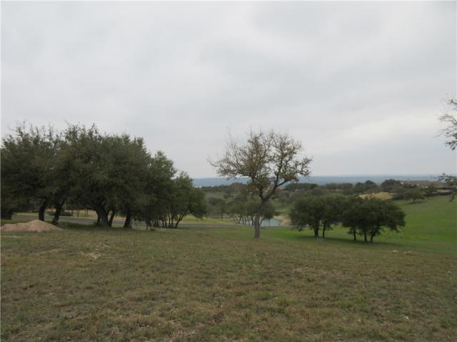 Lot 134 Quail Point, Spicewood, TX 78669 (#7625192) :: The Heyl Group at Keller Williams