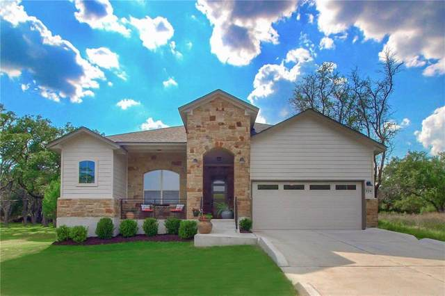 324 Coventry Rd, Spicewood, TX 78669 (#7625800) :: R3 Marketing Group