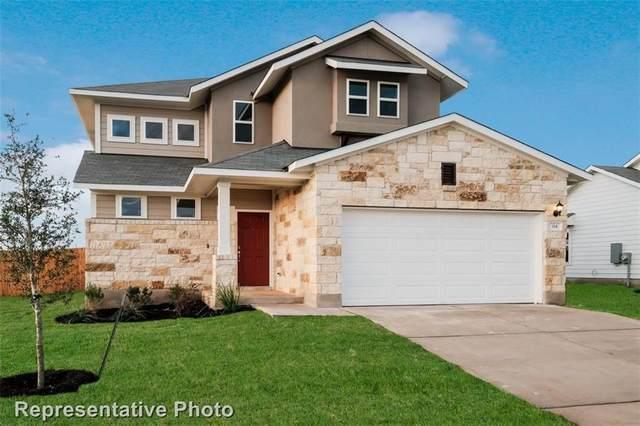 101 Saranac Drive, Elgin, TX 78621 (#7626619) :: R3 Marketing Group