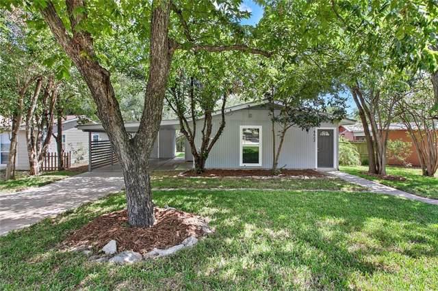 4603 Goliad Ln, Austin, TX 78745 (#7626662) :: Lauren McCoy with David Brodsky Properties