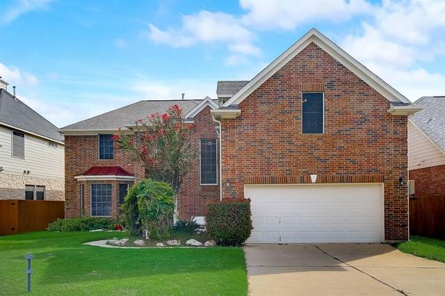 15231 Calaveras Dr, Austin, TX 78717 (#7627633) :: Papasan Real Estate Team @ Keller Williams Realty