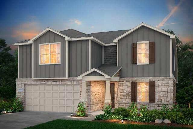 181 Spotted Rail Rdg, Leander, TX 78642 (#7627794) :: Ben Kinney Real Estate Team