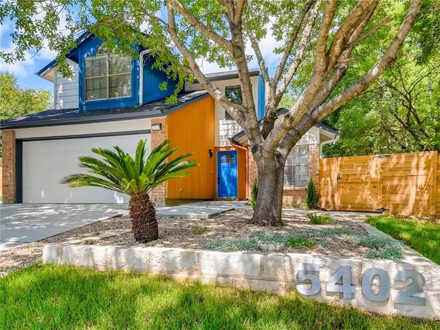 5402 Garden View Cv, Austin, TX 78724 (#7628002) :: The Perry Henderson Group at Berkshire Hathaway Texas Realty