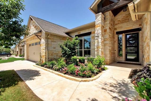 3804 Kyler Glen Rd, Round Rock, TX 78681 (#7629155) :: Papasan Real Estate Team @ Keller Williams Realty