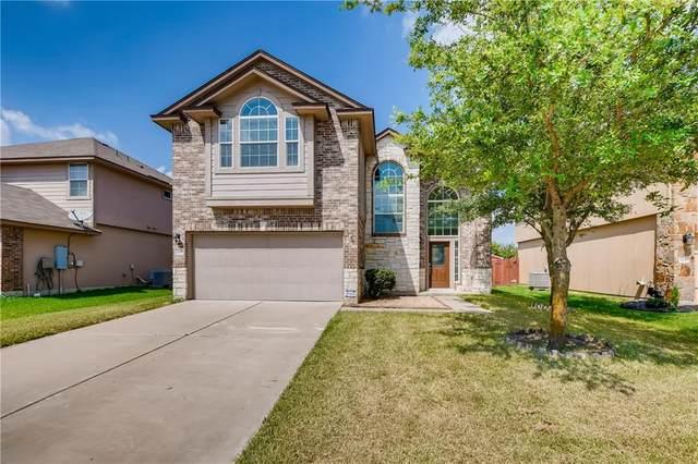200 Biles Ln, Jarrell, TX 76537 (#7629243) :: Papasan Real Estate Team @ Keller Williams Realty