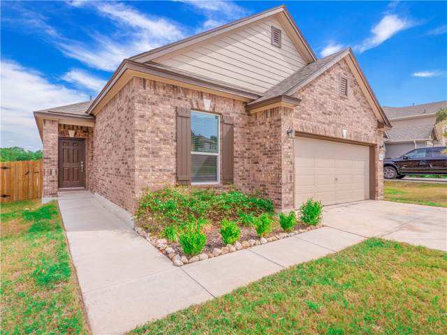 928 Crown Anchor Bnd, Georgetown, TX 78633 (#7629705) :: The Perry Henderson Group at Berkshire Hathaway Texas Realty