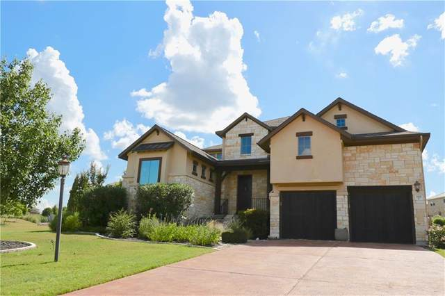 202 Mia Dr, Lakeway, TX 78738 (#7630449) :: Papasan Real Estate Team @ Keller Williams Realty