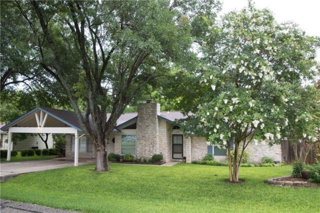 9409 Braeburn Gln, Austin, TX 78729 (#7631168) :: Papasan Real Estate Team @ Keller Williams Realty
