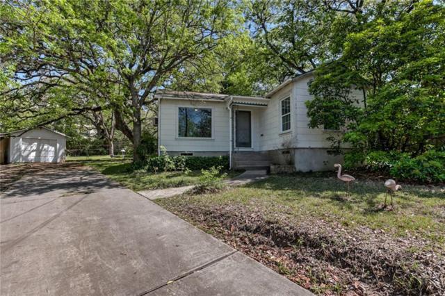 4903 Shady Glade Ct, Austin, TX 78756 (#7631830) :: Ana Luxury Homes