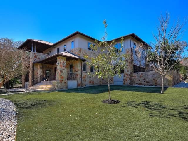 4513 Spanish Oak Trl, Austin, TX 78731 (#7631932) :: Umlauf Properties Group