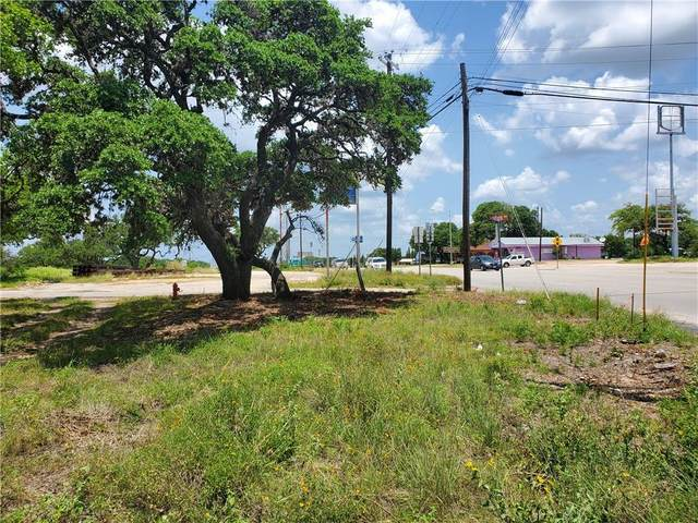 200 S Us Hwy 281, Johnson City, TX 78636 (#7632231) :: Front Real Estate Co.