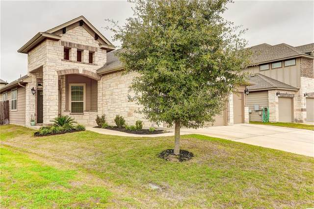 Austin, TX 78744 :: The Heyl Group at Keller Williams