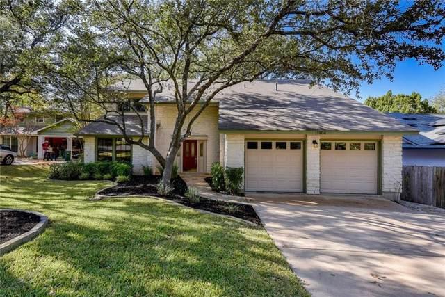 11904 Rickem Cv, Austin, TX 78758 (#7632755) :: The Perry Henderson Group at Berkshire Hathaway Texas Realty