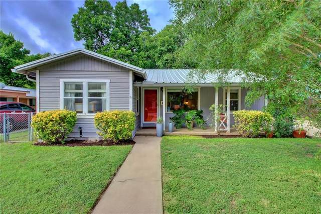1309 Justin Ln, Austin, TX 78757 (MLS #7634096) :: Bray Real Estate Group