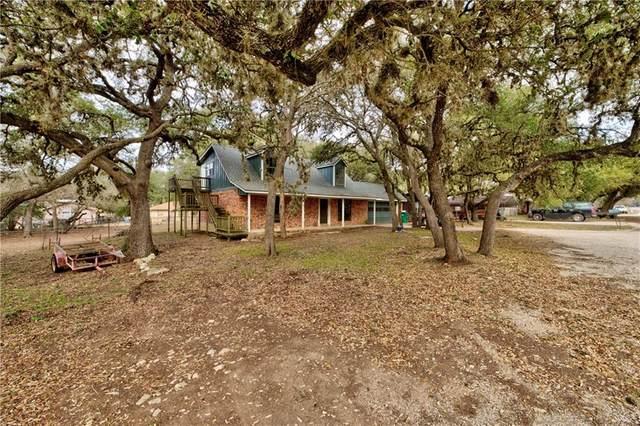 807 Greenlawn Pkwy, Blanco, TX 78606 (#7634172) :: Papasan Real Estate Team @ Keller Williams Realty