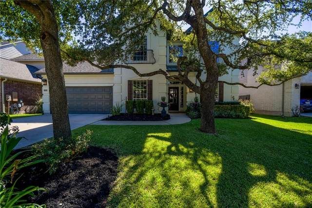 12921 Bloomfield Hills Ln, Austin, TX 78732 (#7635068) :: R3 Marketing Group