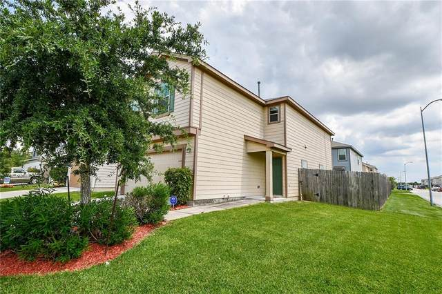 19402 Rockwood Ct, Houston, TX 77073 (#7635542) :: The Perry Henderson Group at Berkshire Hathaway Texas Realty