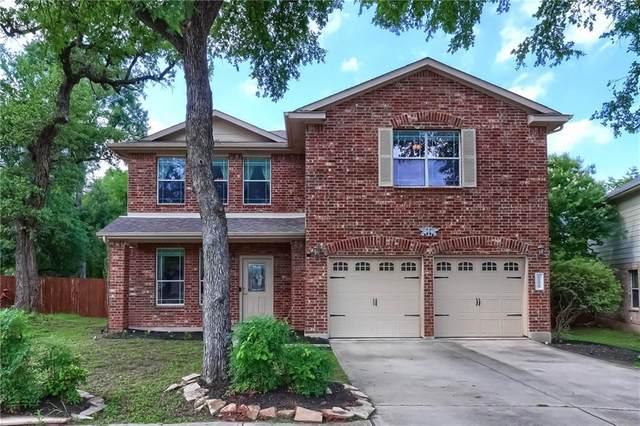 9004 Spiceland Cir, Austin, TX 78724 (#7636353) :: Papasan Real Estate Team @ Keller Williams Realty