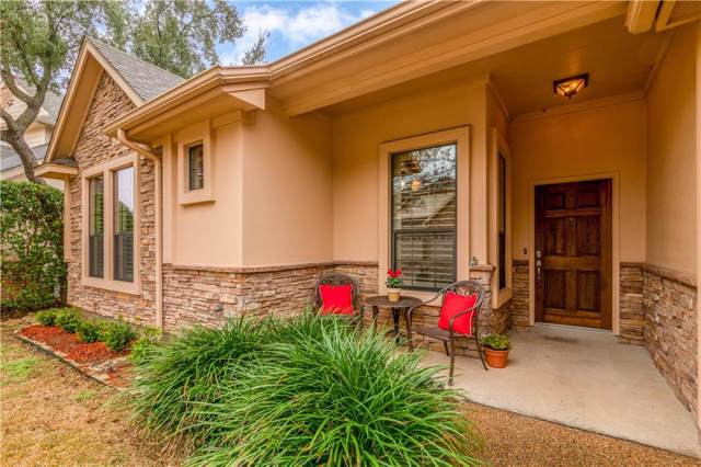 4209 Wild Iris Ln #44, Austin, TX 78727 (#7636838) :: The Perry Henderson Group at Berkshire Hathaway Texas Realty