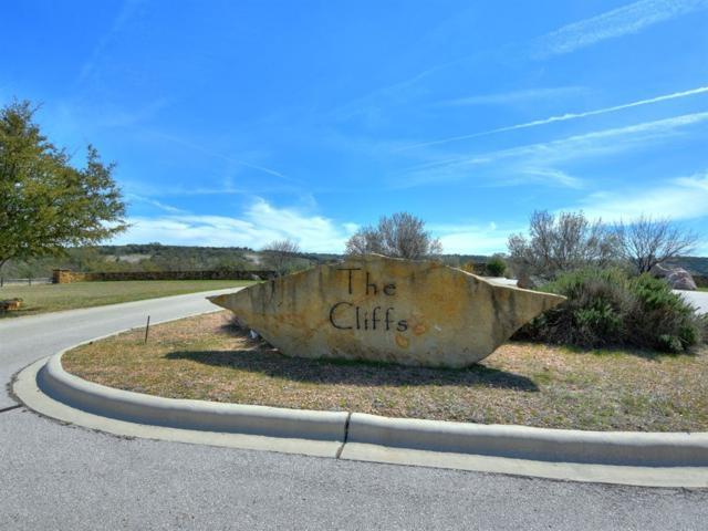 Lot 21A Sierra Blf, Buchanan Dam, TX 78609 (#7637683) :: RE/MAX Capital City