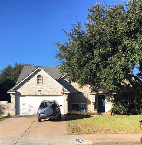 7800 Lecompte Rd, Austin, TX 78717 (#7638391) :: The Heyl Group at Keller Williams