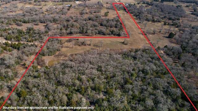 11191 Fm 908 (20 Acres), Other, TX 77836 (#7638423) :: The Perry Henderson Group at Berkshire Hathaway Texas Realty