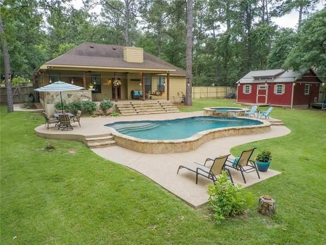 152 Loblolly Ln, Bastrop, TX 78602 (#7639327) :: Ben Kinney Real Estate Team