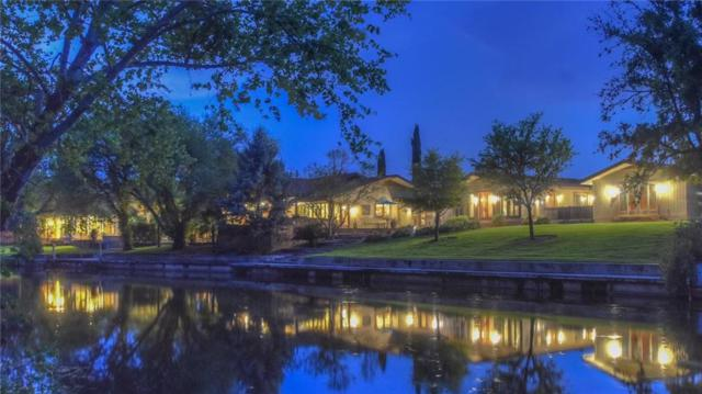 307 Oleander Dr, Marble Falls, TX 78654 (#7639503) :: The Perry Henderson Group at Berkshire Hathaway Texas Realty