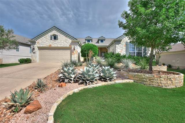 218 Goose Island Dr, Georgetown, TX 78633 (#7639568) :: Papasan Real Estate Team @ Keller Williams Realty