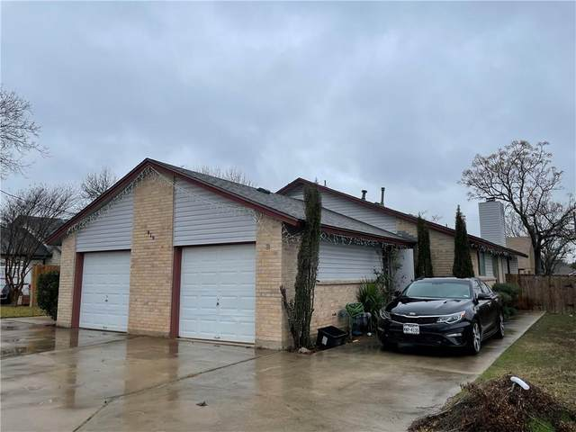 619 Luther Dr, Georgetown, TX 78628 (#7640719) :: 12 Points Group