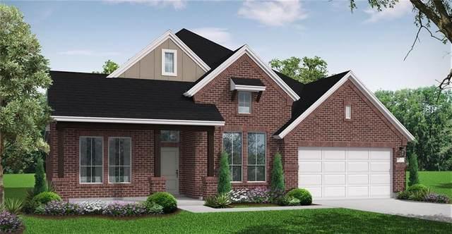 329 Rieti Pkwy, Liberty Hill, TX 78642 (#7641227) :: Papasan Real Estate Team @ Keller Williams Realty