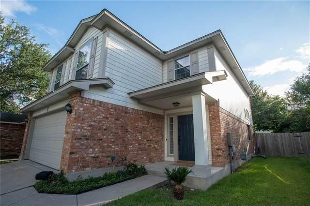 11700 Johnny Weismuller Ln, Austin, TX 78748 (#7641749) :: Papasan Real Estate Team @ Keller Williams Realty