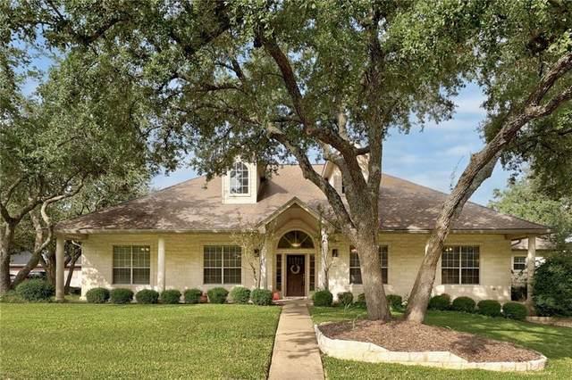 3041 Indigo Trl, Round Rock, TX 78665 (#7642184) :: Papasan Real Estate Team @ Keller Williams Realty