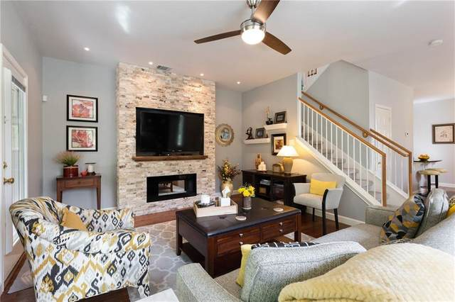1481 E Old Settlers Blvd #1303, Round Rock, TX 78664 (#7642234) :: 12 Points Group