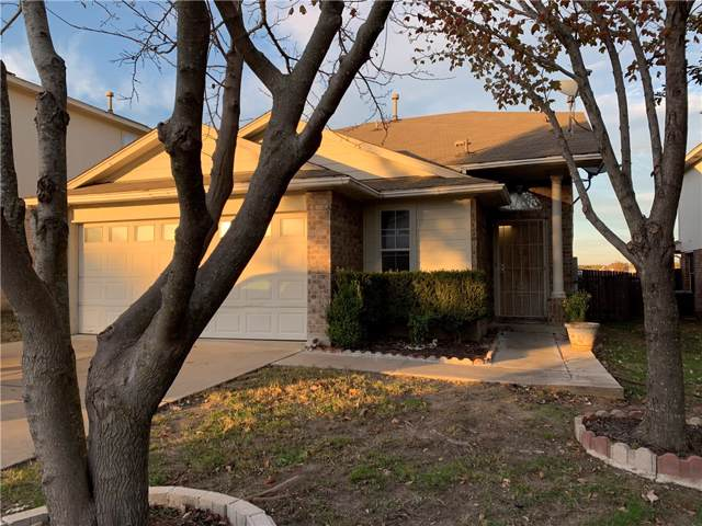 1304 Peppermint Trl, Pflugerville, TX 78660 (#7642400) :: RE/MAX Capital City