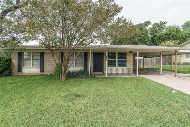 1800 Rhodes Rd, Austin, TX 78721 (#7642896) :: The Heyl Group at Keller Williams