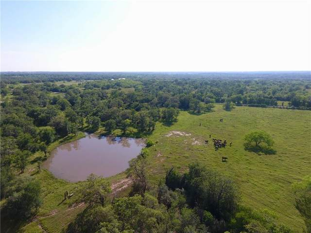 Tract 3 Cr 398, Flatonia, TX 78941 (MLS #7642950) :: Vista Real Estate
